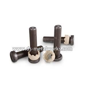 ISO 13918 AWS D1.1 Shear Connector Welding Stud (Nelson stud)